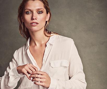 Gömlek & Bluz & T-Shirt