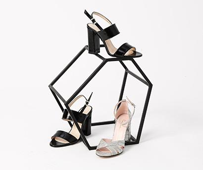 En Şık Detay: Topuklu Ayakkabılar