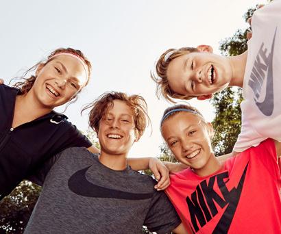 Nike Çocuk