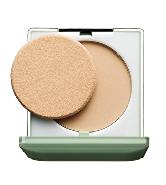 Clinique Stay Matte Pr Pwdr-Stay Pudra