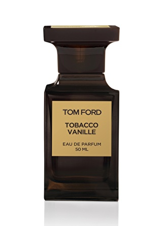 Tom Ford Tabacco Vanille Edp 50 ml Unisex Parfüm