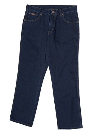 Lee & Wrangler W12175001 Texas Stretch Klasik Pantolon