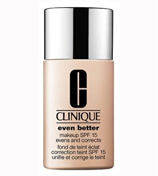 Clinique Even Better Almond - 01 Fondöten