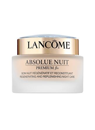 Lancome Absolue Nuit Premium ßx Nemlendirici