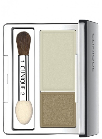 Clinique Eye Shadow - Mıxed Green Göz Farı