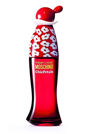 Moschino Cheap And Chic Petals Edt 100 ml Kadın Parfüm