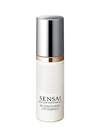 Sensai Cp Re-Contouring Lift Essence Onarıcı Krem