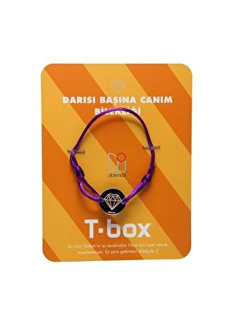 T-box Bileklik