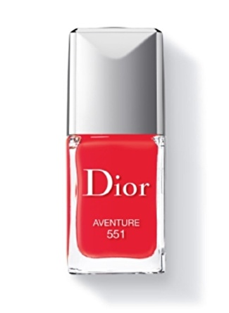 Christian Dior Rouge Vernis 551 - İt Shade Oje
