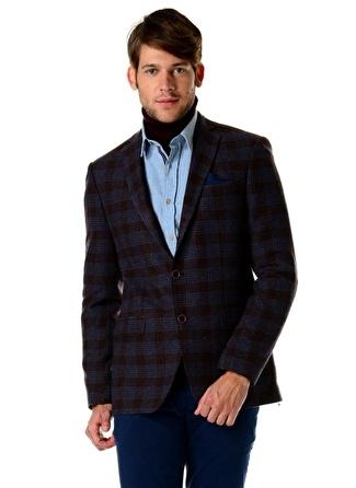 Bruno Ferrini Kahverengi Ceket