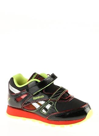 Reebok Siyah Yürüyüş Ayakkabısı