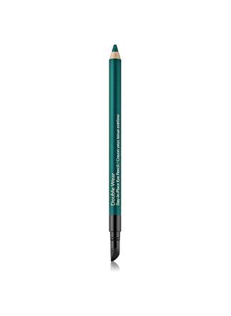 Estee Lauder Double Wear Stay-In-Place Eye Pencil 07 Emerald Volt Göz Kalemi