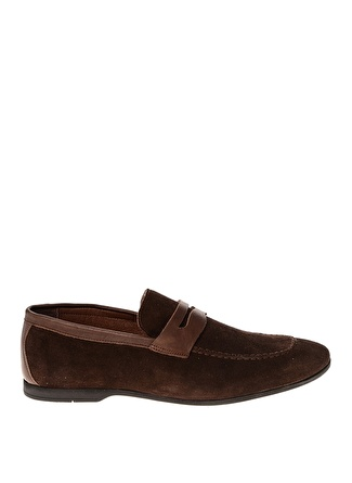 Carlo Sergiotts Kahve Klasik Ayakkabı