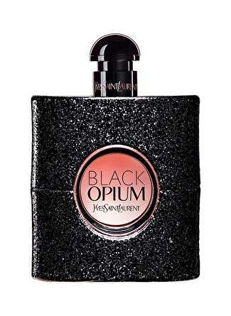 Yves Saint Laurent Black Opium Edp 50 ml Kadın Parfüm