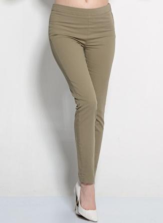 Caramel Casual Pantolon
