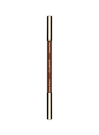 Clarins Eyebrow Pencil 03 - Soft Blonde Kaş Kalemi
