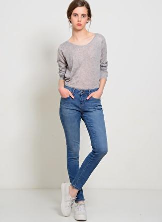 Fresh Company Mavi Pantolon