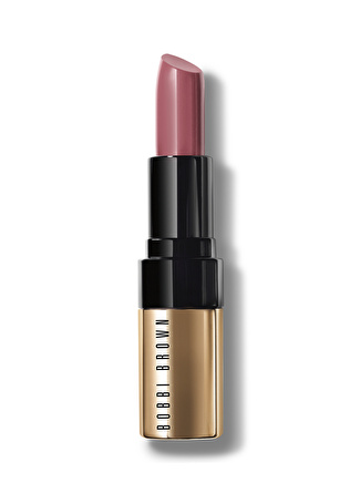 Bobbi Brown Luxe Lip Color - Soft Berry 3.8 gr Ruj