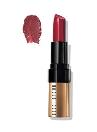 Bobbi Brown Luxe Lip Color Hibiscus 3.8 gr Ruj