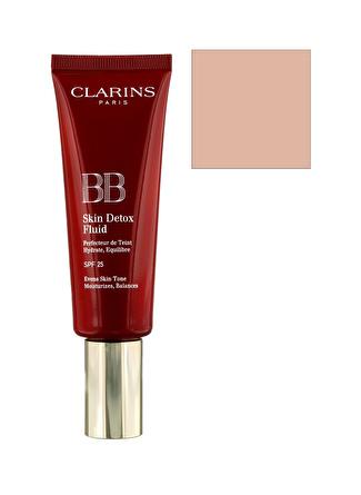 Clarins BB Skin Detox Fluid 02 Fondöten