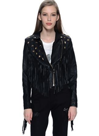 GOLDIE Siyah Ceket