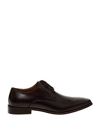 Dune Kahve Klasik Ayakkabı