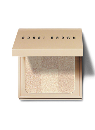 Bobbi Brown Nude Fin.Illu.Powder Bare Pudra