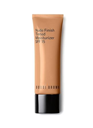 Bobbi Brown Nude Finish Tinted Moisturizer SPF 15 Nemlendirici