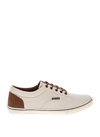 Jack & Jones Beyaz Günlük Ayakkabı