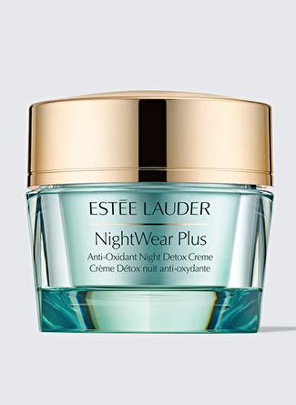 Estee Lauder Nightwear Plus 50 ml Nemlendirici