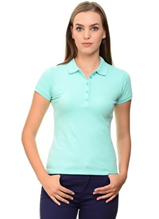 Fresh Company Açık Yeşil T-Shirt