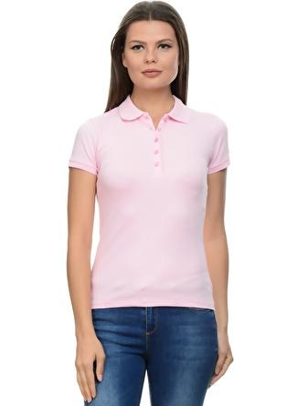 Fresh Company Pembe T-Shirt