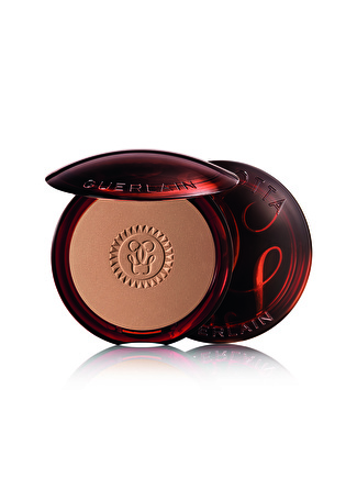 Guerlain Terracotta Bronzing Powder 01 Light Brunettes Pudra