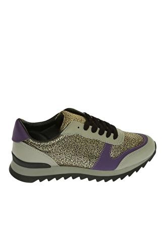 Limon Company Mor Koşu Ayakkabısı