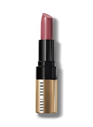 Bobbi Brown Luxe Lip Color Bahama Brown 3.8 gr Ruj
