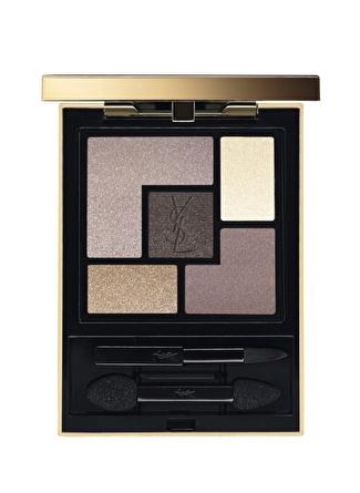 Yves Saint Laurent Couture Palette Contouring No 14 Göz Farı