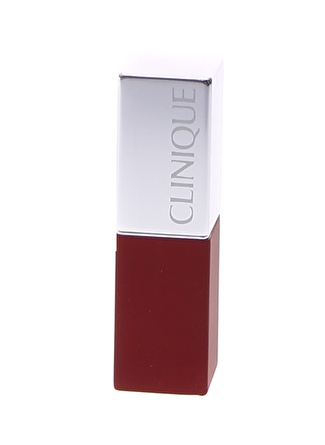 Clinique Pop Matte Lıp Colour-Icon Pop Ruj