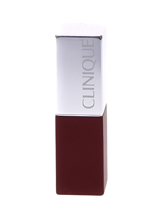 Clinique Pop Matte Lıp Colour-Bold Pop Ruj