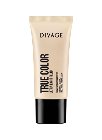 Divage Multi-Perf True Color No05 Fondöten