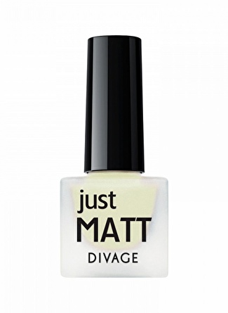 Divage Just Matt Effect No02 Oje