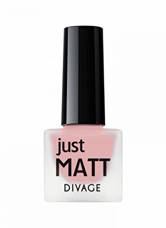 Divage Just Matt Effect No04 Oje