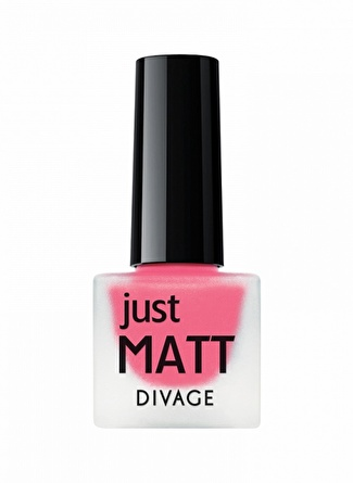 Divage Just Matt Effect No05 Oje