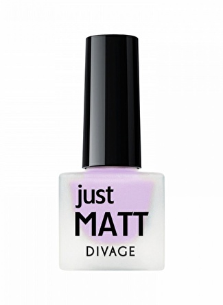 Divage Just Matt Effect No06 Oje