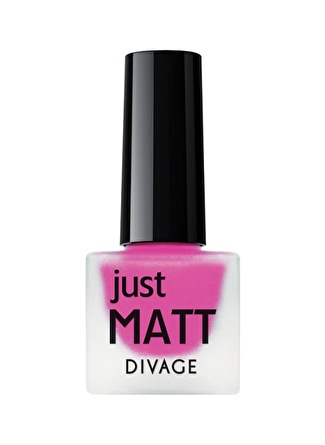 Divage Just Matt Effect No07 Oje