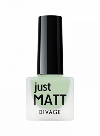 Divage Just Matt Effect No10 Oje