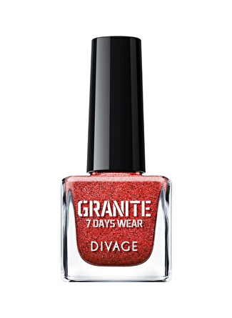 Divage Granite No07 Oje