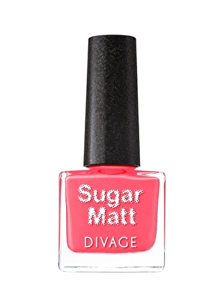 Divage With A Mat Sand Effect Sugar Matt No04 Oje