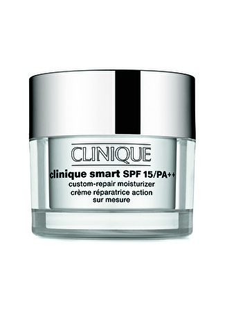Clinique Smart Moısturızer Spf Dc 75Ml/2.5Floz Nemlendirici
