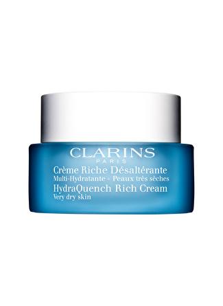 Clarins Hydra Essentiel Rich Cream Very Dry Skin Nemlendirici