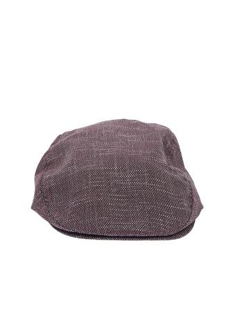 FONEM Erkek Kasket Bordo Şapka